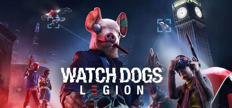 Buy Watch Dogs: Legion for U Play PC