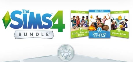 Buy The Sims 4: Bundle Pack 2 for Origin PC