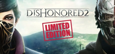 Buy Dishonored 2 Limited Edition for Steam PC