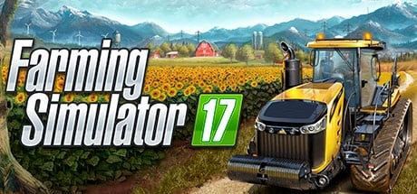Buy Farming Simulator 17 Steam Edition for Steam PC