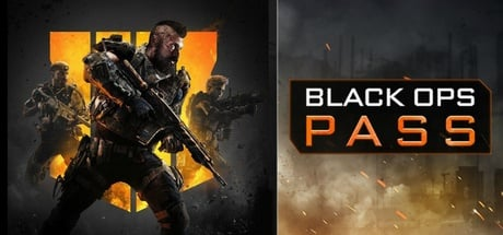 Call of Duty®: Black Ops 4 - Black Ops Pass