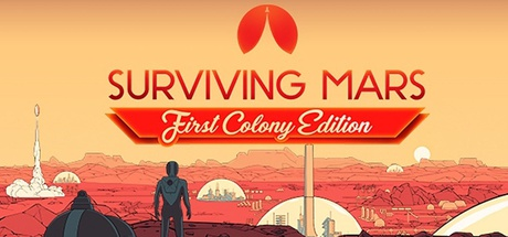 Buy SURVIVING MARS: FIRST COLONY EDITION for Steam PC