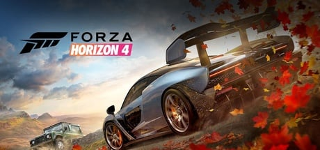 FORZA HORIZON 4 STANDARD EDITION XBOX ONE / WINDOWS 10