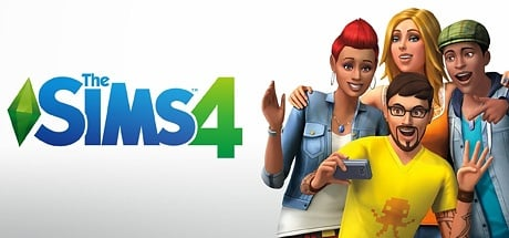 Buy The Sims 4 for Origin PC
