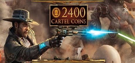 Star Wars: The Old Republic 2400 Cartel Coins