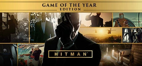 Buy HITMAN - Game of The Year Edition for Steam PC