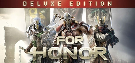 For Honor Deluxe Edition Steam Edition