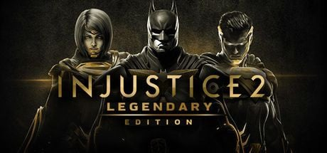 Buy Injustice 2 Legendary Edition Steam PC - CD Key - Instant Delivery |  HRKGame.com