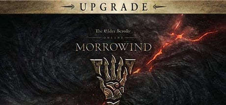The Elder Scrolls Online - Morrowind Upgrade DLC