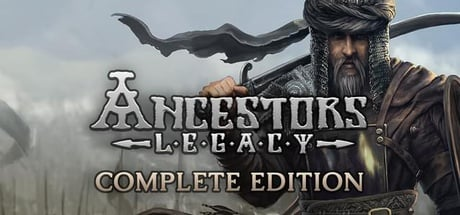 Buy Ancestors Legacy - Complete Edition for Steam PC