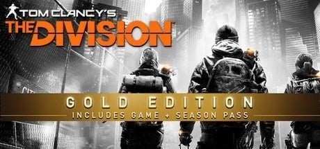 Tom Clancy's The Division Gold Edition EN/ZH
