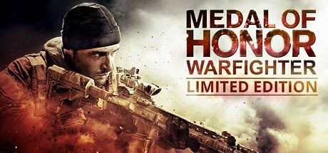Buy Medal of Honor Warfighter Limited Edition for Origin PC