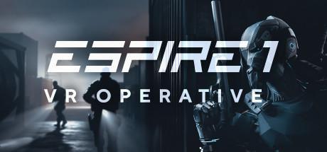Buy Espire 1: VR Operative for Steam PC