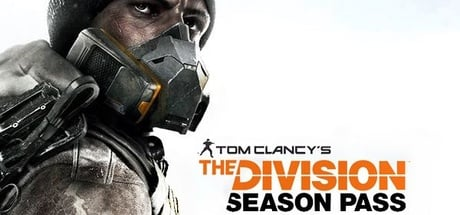 Tom Clancy's The Division™ Season Pass - XBOX ONE