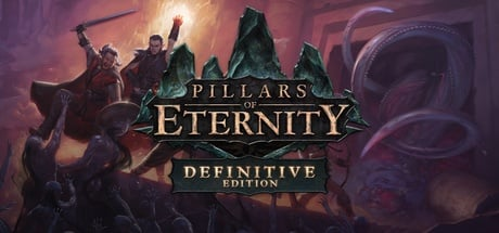 Buy Pillars of Eternity - Definitive Edition for Steam PC