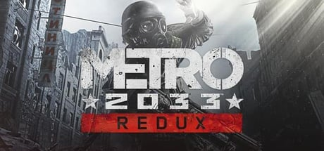 Buy Metro 2033 Redux for Xbox One