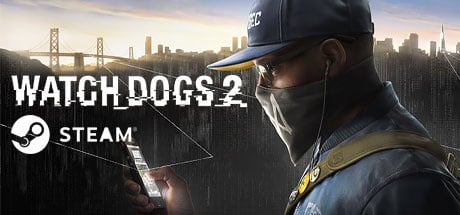 Watch_Dogs® 2 Steam Edition