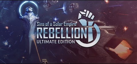 Sins of a Solar Empire: Rebellion Ultimate Edition