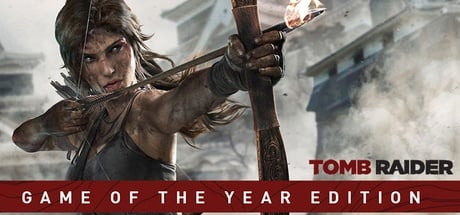 Buy Tomb Raider GOTY Edition for Steam PC
