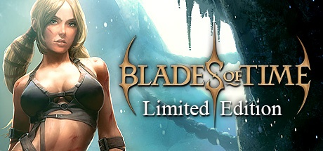 Blades of Time - Limited Edition