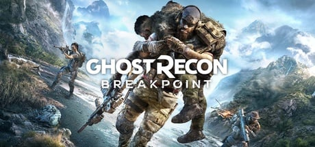Buy TOM CLANCY'S GHOST RECON BREAKPOINT CLOSED BETA PS4/PC/XBOX ONE for U Play PC
