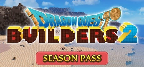 Buy DRAGON QUEST BUILDERS 2 - Season Pass Nintendo Switch for Nintendo Switch