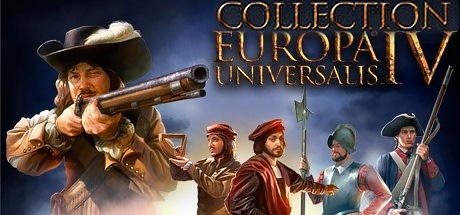Buy Europa Universalis IV Collection for Steam PC