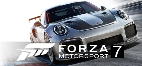Forza Motorsport 7: Standard Edition XBOX ONE / WINDOWS 10