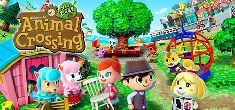 Your Top Ten 3DS Games (Not a Vote) Animal-Crossing-New-Leaf-460x215