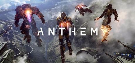 Buy Anthem for Origin PC
