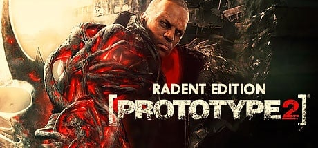 Buy Prototype 2 Radnet Edition EU for Steam PC