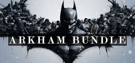 Batman Arkham Bundle