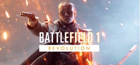 Buy Battlefield 1 Revolution for Xbox One
