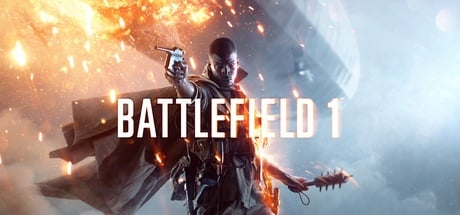 Buy BATTLEFIELD 1 STANDARD EDITION for Origin PC