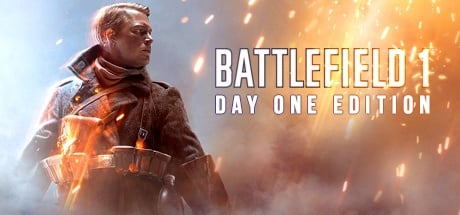 Buy Battlefield 1 Day One Edition for Origin PC