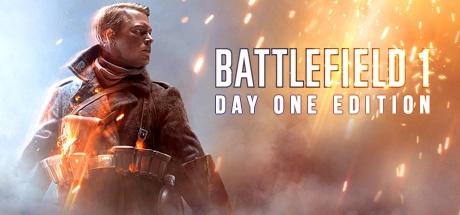 Battlefield 1 Day One Edition