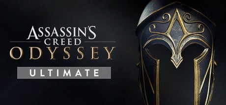 Buy Assassin's Creed Odyssey - Ultimate Edition EUROPE for U Play PC