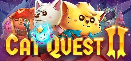 Buy Cat Quest II for Steam PC