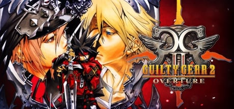 Buy GUILTY GEAR 2 -OVERTURE- for Steam PC