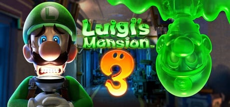 Buy Luigi's Mansion 3 Nintendo Switch for Nintendo Switch
