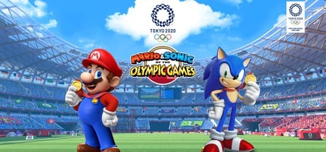Buy Mario & Sonic at the Olympic Games Tokyo 2020 Nintendo Switch for Nintendo Switch