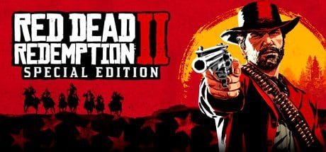 Buy Red Dead Redemption 2 Special Edition ROCKSTAR for Rock Star Club PC