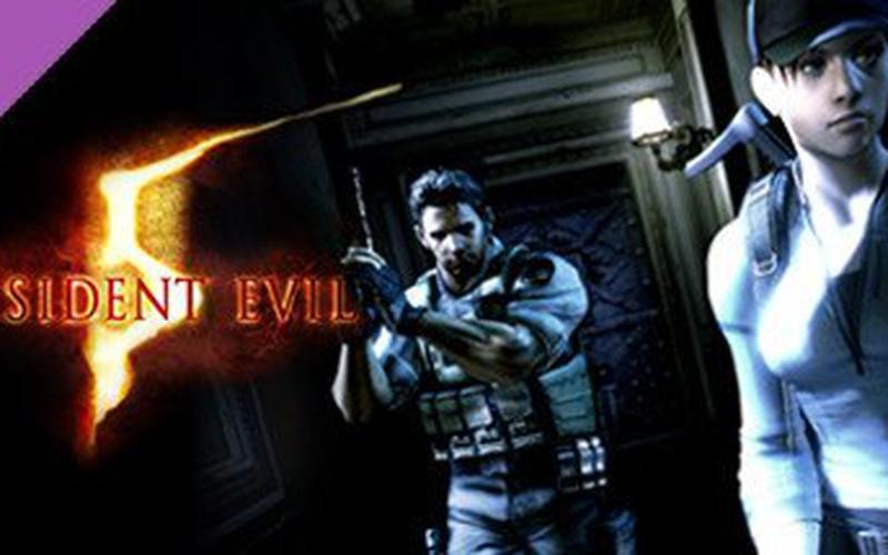 Buy Resident Evil 5 Untold Stories Bundle Steam Pc Cd Key