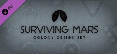 Buy Surviving Mars: Colony Design Set for Steam PC