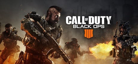 Buy Call Of Duty Black Ops 4 Standard Edition Xbox One Xbox Cd