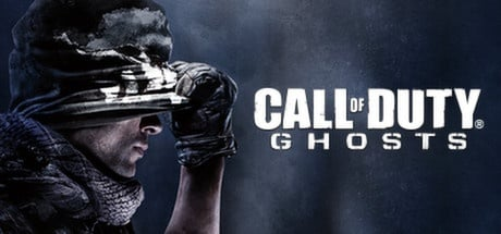 Call of Duty: Ghosts - XBOX 360 / XBOX ONE