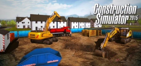 Buy Construction Simulator 2015 for Steam PC