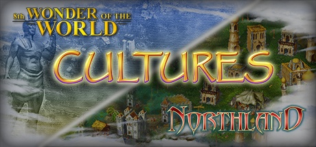 Buy Cultures: Northland + 8th Wonder of the World for Steam PC