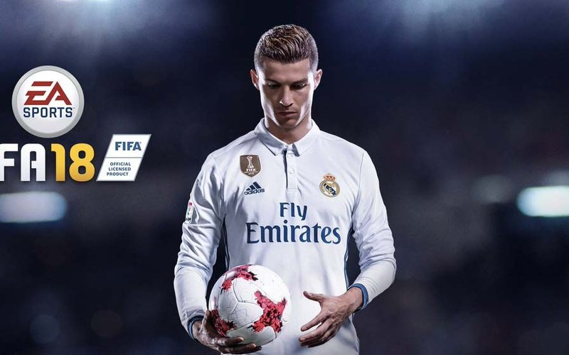 download fifa 18 pc license key