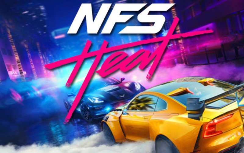 Buy Need For Speed Heat En Pl Origin Pc Cd Key Instant